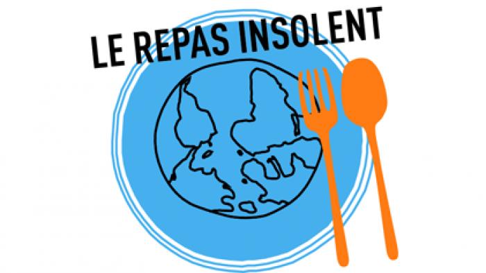 Vendredi 18 Novembre: Repas Insolent