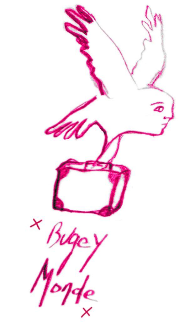 Bugey-Monde logo projet