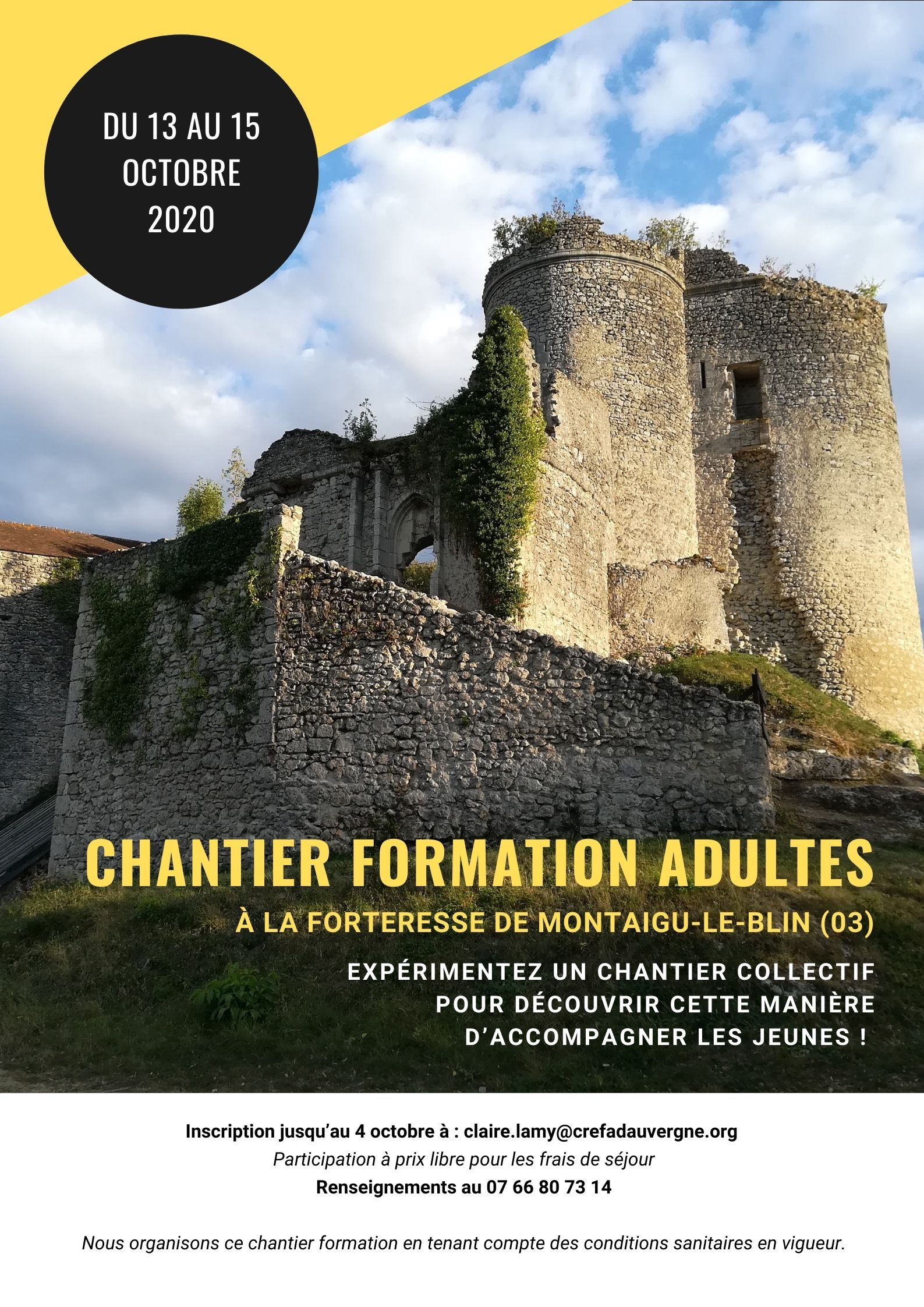 chantier-formation